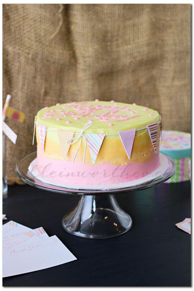 Vanilla Cake Recipe No Butter