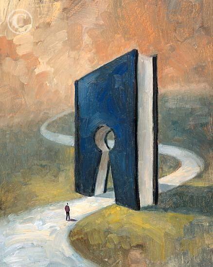 (ilustración de Andrew Judd)