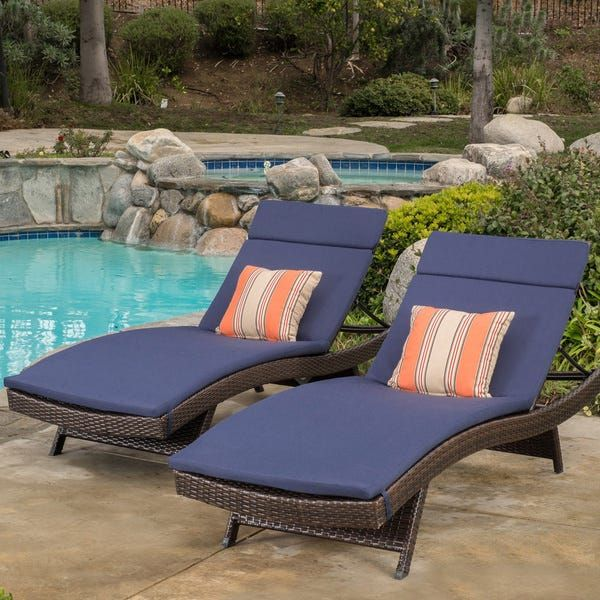 Member S Marka Heritage Chaise Lounge Chair Sam S Club 189 Also In Club Lounge Chair Outdoor Pool Lounge Chairs Patio Lounge Chairs