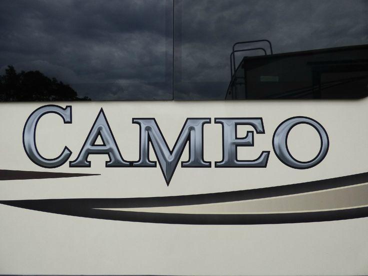 New 2016 CrossRoads RV Cameo CM37MK Fifth Wheel at General RV | Dover, FL | #135560