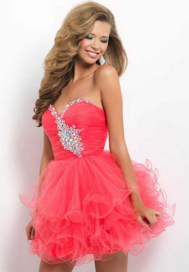short homecoming dresses 2015 - Google Search