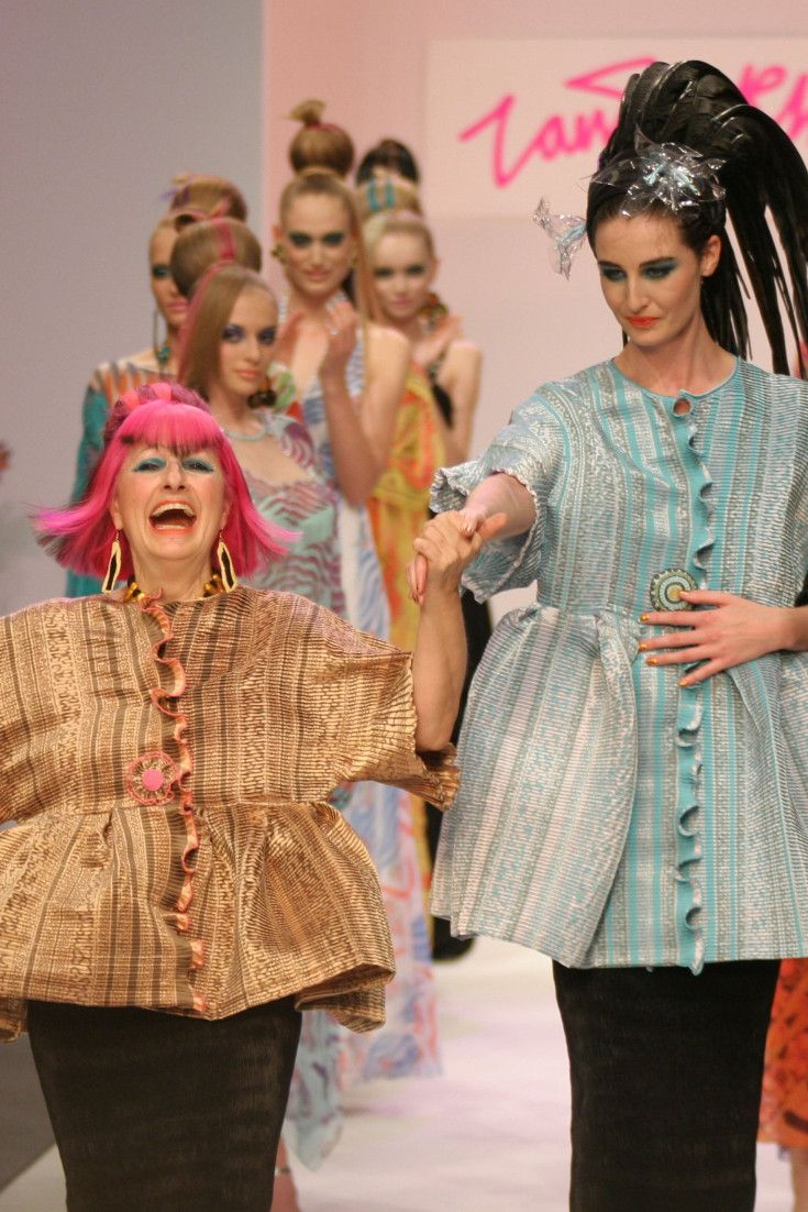 London Fashion Week Schedule Announced: Spring Summer 2016