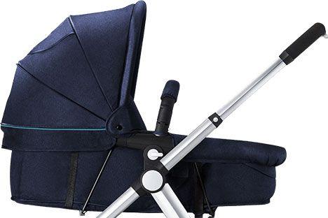 Wózek wielofunkcyjny Cybex Fides z opcją 3w1 Ewozki.eu