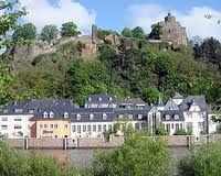 Río Moselle - Palzem. Alemania