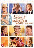 (B)(2015) The Second Best Exotic Marigold Hotel - Een groep Britse gepensioneerden besluit definitief te blijven in een nieuwe vestiging van het Marigold Hotel in India.-  Acteurs onder andere: Judi Dench, Maggie Smith, Bill Nighy, Dev Patel.