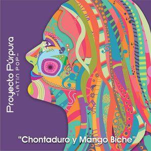 Amor y Felicidad, a song by Proyecto Púrpura on Spotify