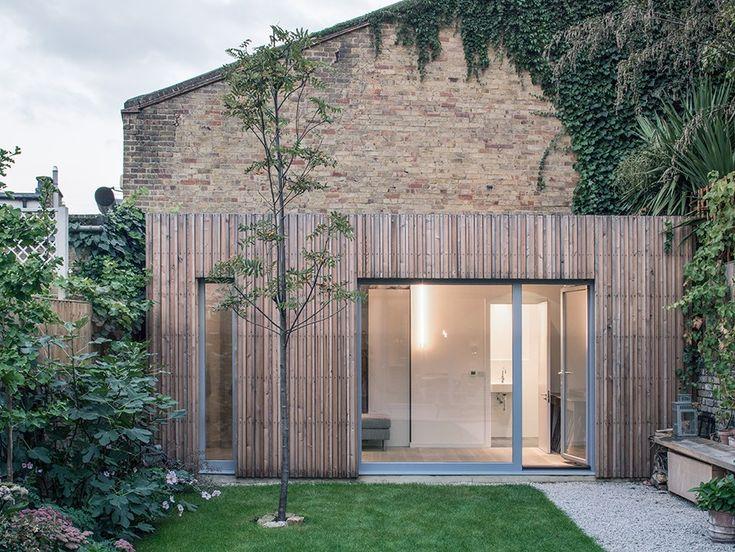 15 best Verrière images on Pinterest Architecture, Home and Workshop - extension maison prix au m