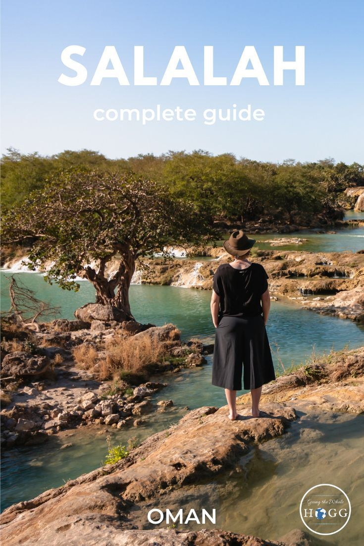 The Essential Guide To Salalah And Dhofar Oman Oman Travel Salalah Middle East Destinations