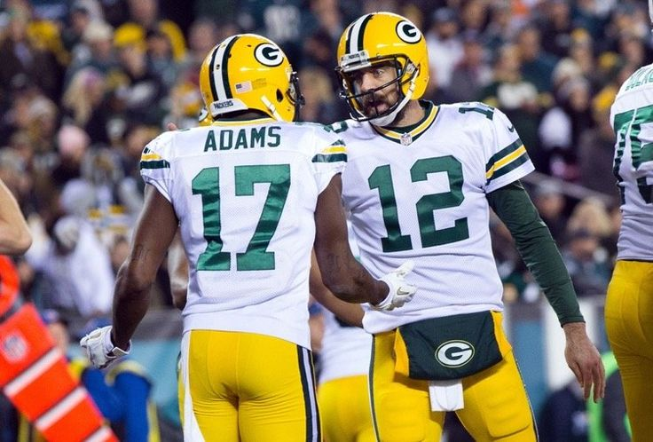 Ah, Good, Aaron Rodgers Wants A New Contract -- Aaron Rodgers probably deserves a new contract, but now it appears he's actually looking for one. All in or more money? Your decision.