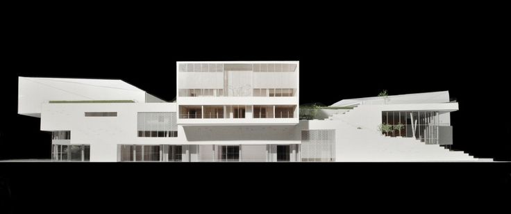 Fumihiko Maki Commissioned to Design China's First Design Museum