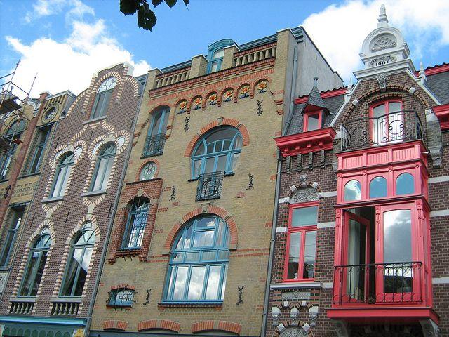 Nice homes in Venlo