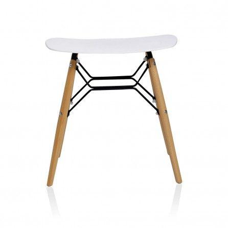 die besten 25 hocker holz ideen auf pinterest hocker b nke sitzhocker und bank aus eisen. Black Bedroom Furniture Sets. Home Design Ideas