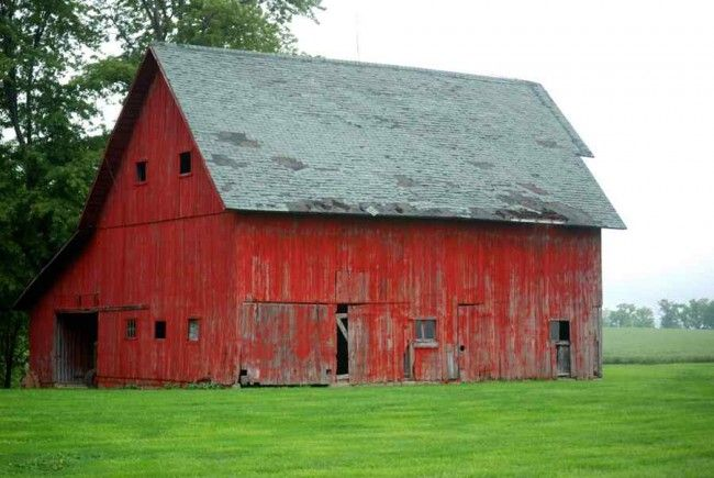 35 Best Images About Red Barns On Pinterest Beaver