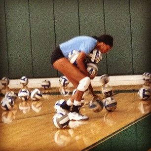 """""""Shagging"""" 