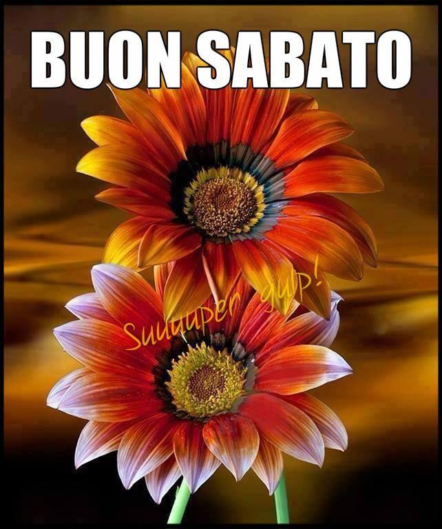 Buon Sabato