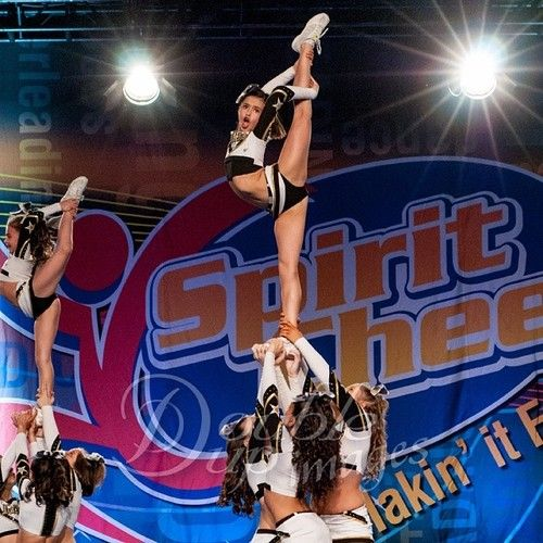 my favorite sport cheerleading Competitive cheerleading is a sport it is a physical activity that is governed by rules under which a winner can be declared and its primary purpose is to compare the skills of participants.
