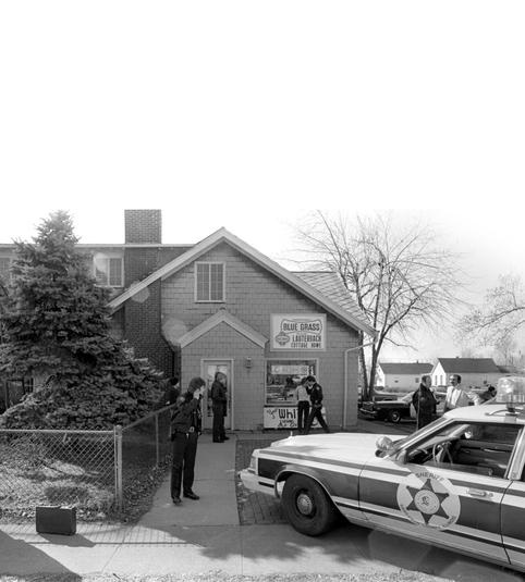 Lauterbach murders remain mystery springfield il the for Springfield registry of motor vehicles