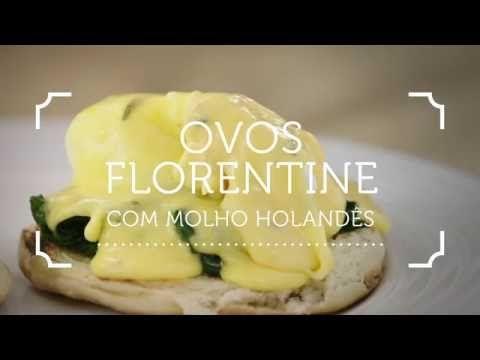 Eggs florentine – Manual de Instruções