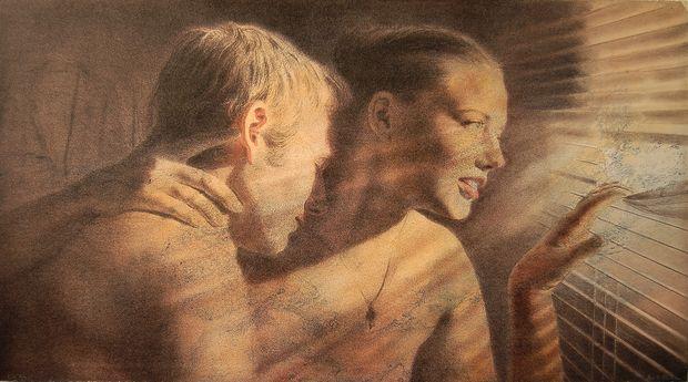 """Lovers"" Jon Bøe Paulsen"