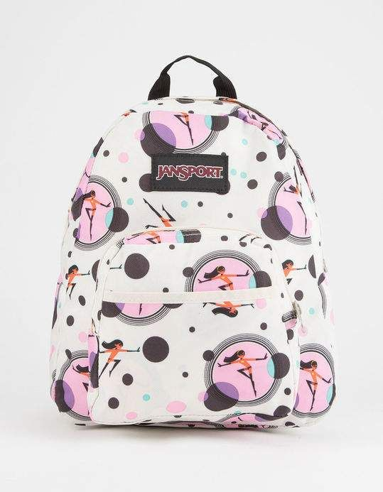 af4c453341b JANSPORT x Disney Pixar Incredibles 2 Violet Dot Mini Backpack ...
