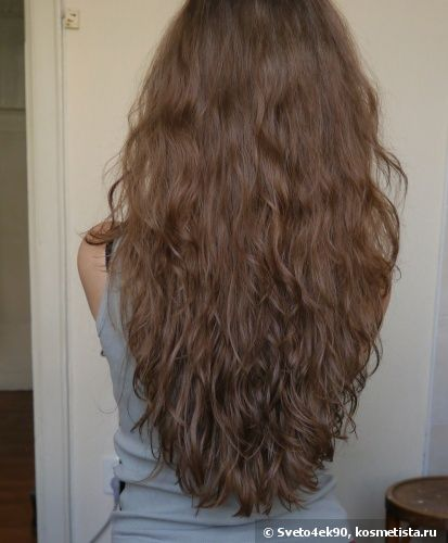 Расти коса, или как восстановить волосы после родов