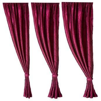How to Make Your Own French Pleat Drapes