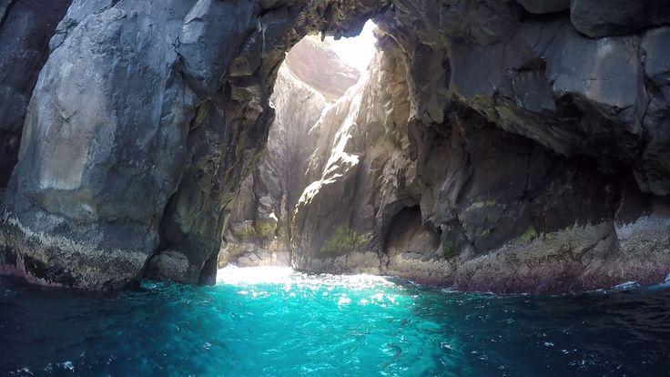 Passeios de Barco na Costa Norte da Ilha S. Miguel