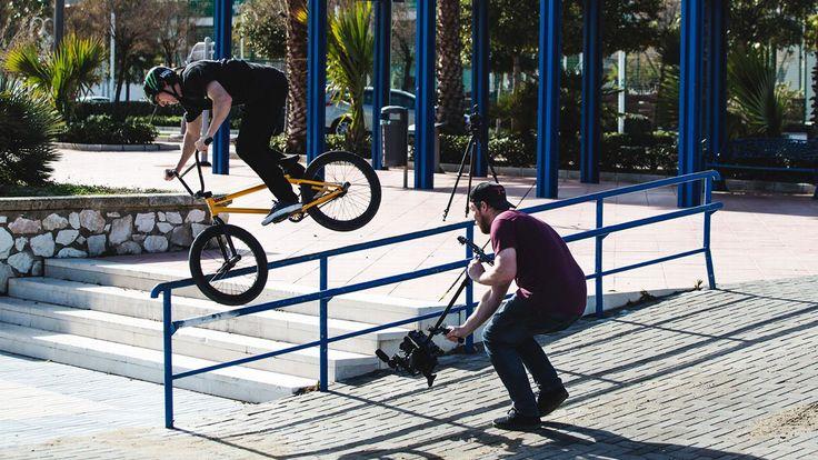 X Games Real BMX 2017   VIDEOS: http://bmxunion.com/daily/x-games-real-bmx-2017-all-videos/  #BMX #bike #bicycle #Xgames #realbmx #style