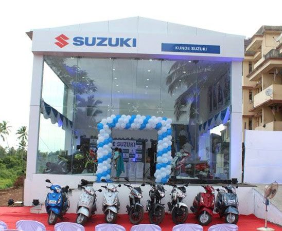Authorized Suzuki Two-wheeler Showrooms information provided by SAGmart like as Addresses and phone numbers in Siliguri. In which all types of bike Bikes like Gixxer, Hayabusa, Inazuma, Intruder, V-strom, Hayate, Bendit, Swish-125 etc Available.