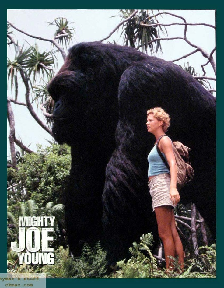 48 best images about Mighty Joe Young on Pinterest ...