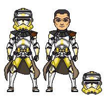 Commander Bly CC - 5052 by Theo-Kyp-Serenno on DeviantArt