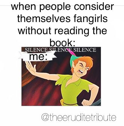 YOU ARENT ALLOWED TO CALL YOURSELF A BOOK NERD WHEN YOU NEVER READ. LIKE STFU YOU ARENT ONE OF US YOU FAKE ASS HOE