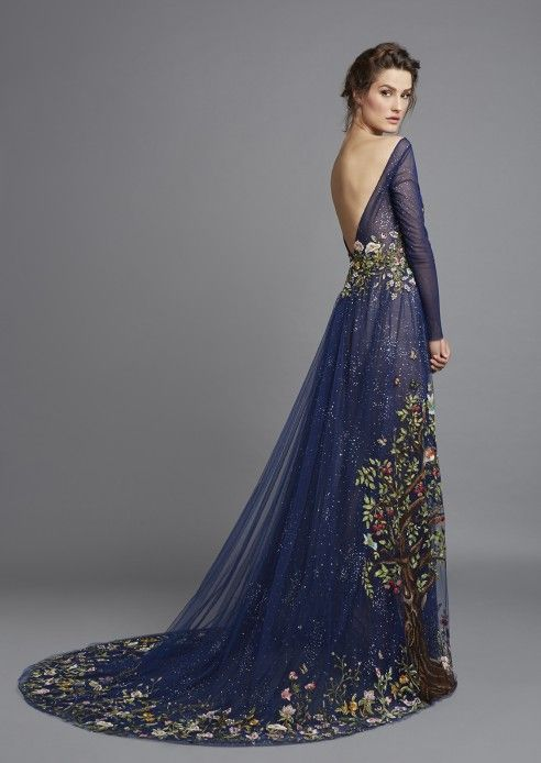 Hamda Al Fahim Couture Spring/Summer 2015 Collection @Maysociety