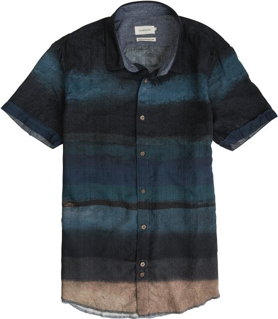 ZANEROBE TIDE SS SHIRT  Mens  Clothing  Shirts | Swell.com