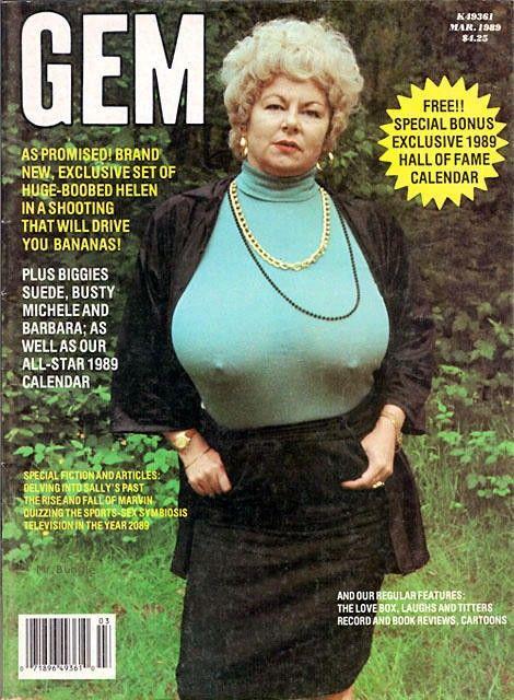 Gloryhole cum tits