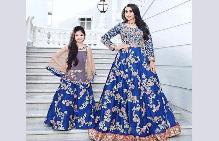 #BajrangiBhaijaan Star #HarshaaliMalhotra & Karisma Steals the Show at Falaknuma Palace