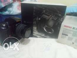 Pentax K10D Grand Prix Edition