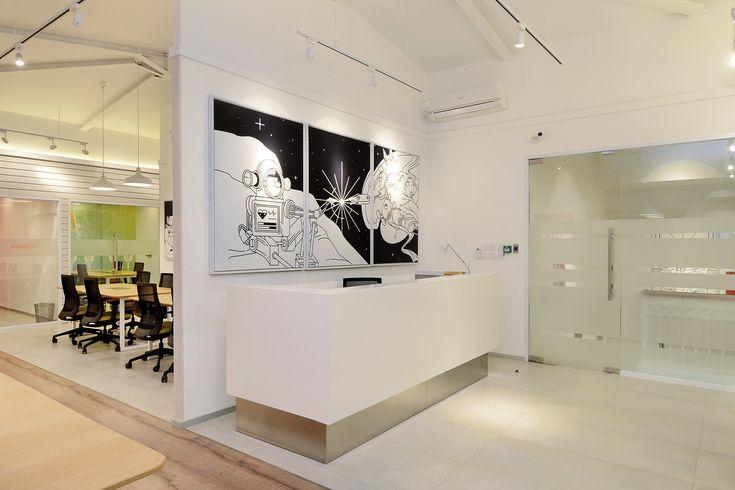 BITS Office at Tulodong, Jakarta
