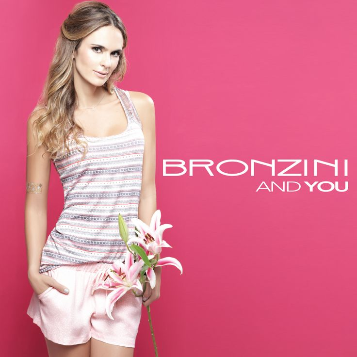 Bronzini and you para Modo Rosa