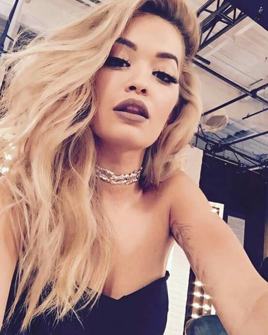 Rita Sahatçiu Ora (b 1990) British singer, actress, television personality and philanthropist; born in Yugoslavia (present-day Kosovo) to Albanian parents; raised in London from the age of one. ritaora.com