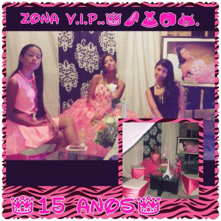 Zona V.I.P...