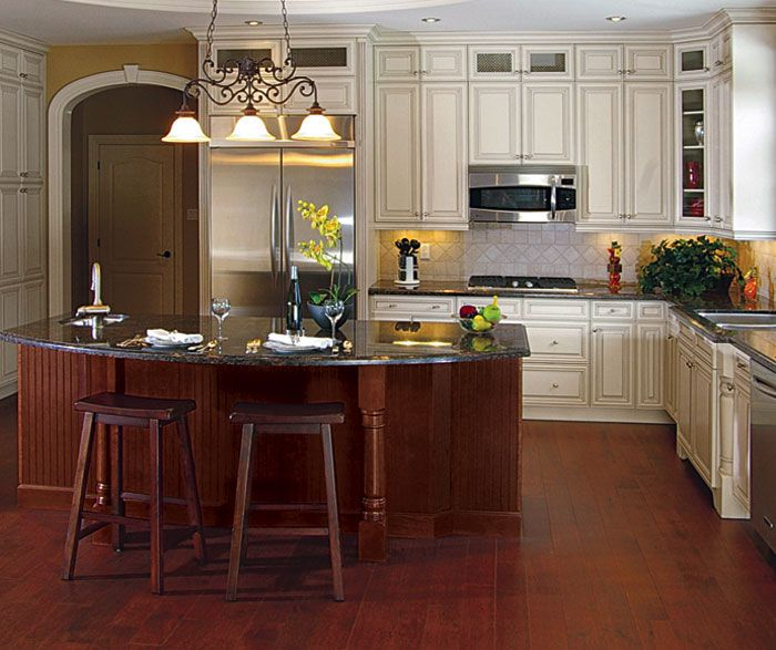 Kitchen Craft Cabinets: 76 Best Images About Kitchens On Pinterest