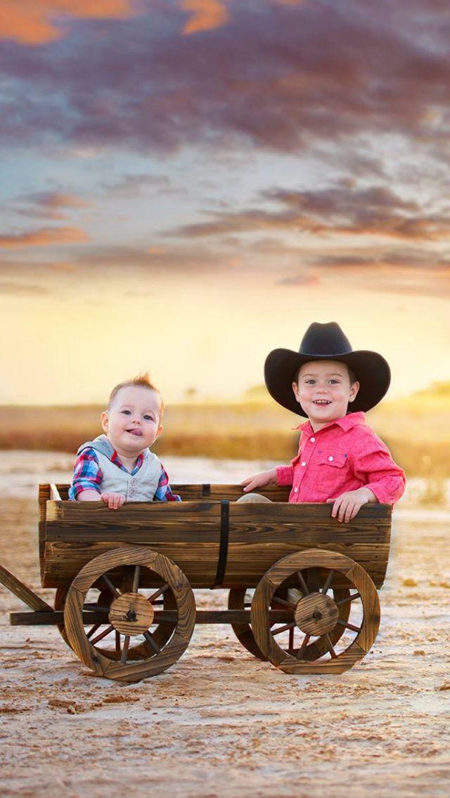 Cowboy hat days