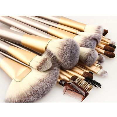 This might be of interest to you 24 Pcs. Professio... . Go to our store and check it out http://www.bestmarketplacefinds.com/products/24-pcs-professional-cosmetics-foundation-makeup-brush-set-beige