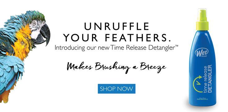 The Wet Brush | The Best Detangling Brush Ever | Official Website