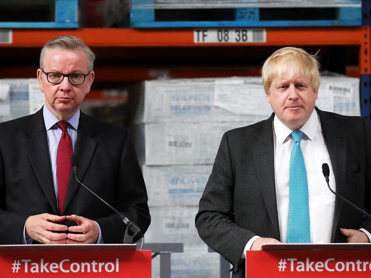 EU referendum: Poll reveals 10-point swing towards Brexit as Leave campaign gains momentum