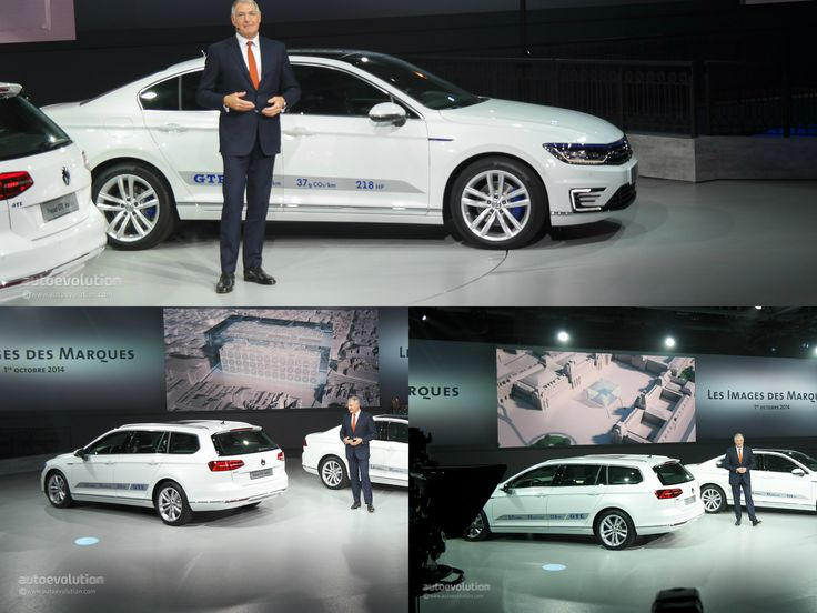 New Volkswagen Passat B8 Looks Ready to Battle the Mondeo in Paris [Live Photos]  http://www.autoevolution.com/news/new-volkswagen-passat-b8-looks-ready-to-battle-the-mondeo-in-paris-live-photos-87229.html
