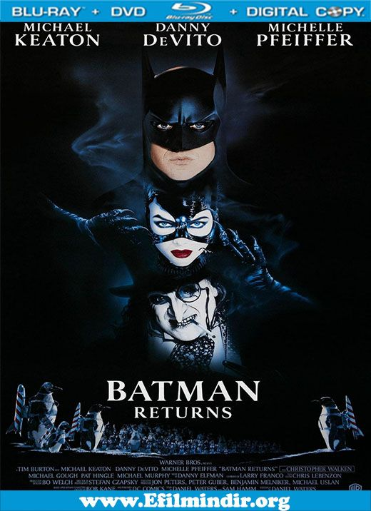 Batman 2 Dönüyor 1992 Türkçe Dublaj Ücretsiz Full indir - http://www.efilmindir.org/batman-2-donuyor-1992-turkce-dublaj-ucretsiz-full-indir.html