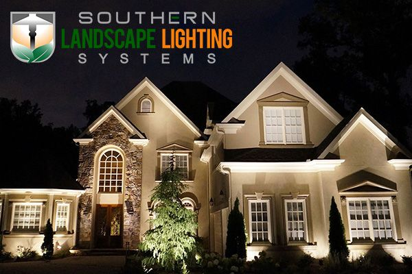 Alpharetta Outdoor Landscape Lighting Company Offers Quality Led Lighting Outdoor Landscape Lighting Landscape Lighting Lighting Companies