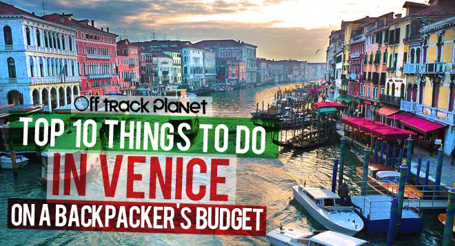 things to do in venice - Double click on the photo to get a #travel itinerary to #Venice at www.guidora.com